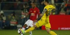 ManU speelt gelijk bij Rostov, Anderlecht wint op Cyprus