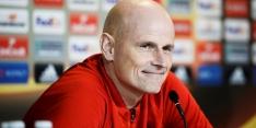 """Solbakken: """"Spelers van ons waren onder indruk van Ajax"""""""
