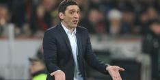 Leverkusen niet door met Tayfun, Weigl breekt enkel
