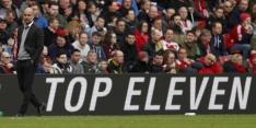 """Guardiola geniet: """"Vanaf de eerste minuut geweldig"""""""