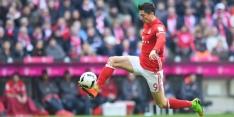 Bayern wil Lewandowski houden en waarschuwt clubs
