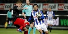Excelsior en Heerenveen staan voor dubbele confrontatie