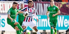 Ojo neemt komende zomer afscheid van Willem II