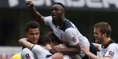 Janssen draagt met goal bij aan zege Tottenham in FA Cup