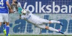 Verhaegh mist penalty tegen Schalke, HSV wint opnieuw