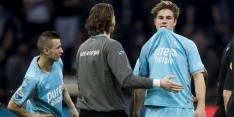 """Ter Avest: """"We sneden onszelf in de vingers tegen Ajax"""""""