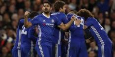 FA Cup: Chelsea tegen Tottenham, Arsenal - City
