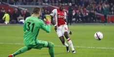 """Traoré haalt gram met doelpunt: """"Was het juiste antwoord"""""""