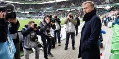 Jonker kan weer juichen, RB Leipzig zakt weg in Bundesliga