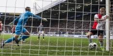 """""""Feyenoord mag kampioen worden, maar ik won liever"""""""