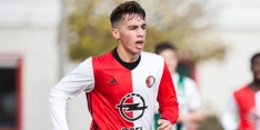 Kökcü (18) verruilt opleiding Feyenoord voor Bursaspor