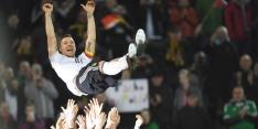 Podolski kiest in nadagen voor terugkeer naar Turkije