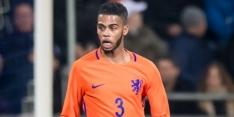 Heerenveen-duo bezorgt Jong Oranje winst op Finland