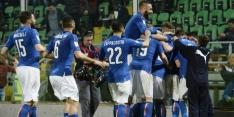 WK-kwalificatie Europa: strijd om de laatste tickets