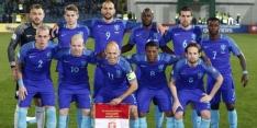 De rapportcijfers van het Nederlands elftal tegen Bulgarije