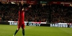 Groep B: weer zege Zwitsers, Ronaldo op zeventig treffers