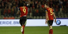 Groep H: Lukaku zet België in slotfase naast Grieken