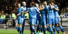 Jong AZ zonder te spelen kampioen in Tweede Divisie