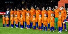 Oranje-spelers over zoektocht naar nieuwe bondscoach