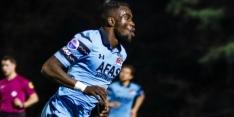 AZ breekt met duo, Willem II niet verder met Vd Boomen