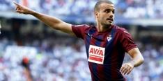 CL-voetbal uit zicht voor Villarreal, dat verliest van Eibar