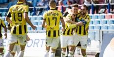 Vitesse plant oefenduel met Basaksehir, Twente tegen Bristol