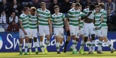 Celtic na ruime zege op Linfield naar volgende CL-ronde