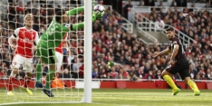 Arsenal stalt keeper Ospina komend seizoen bij Napoli