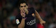 FC Barcelona rekent in laatste half uur af met Granada