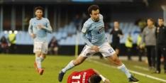 Rossi gidst Celta de Vigo met hattrick ruim langs Las Palmas