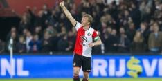 Kuyt heeft 'heel veel vertrouwen' in Feyenoord richting bekerfinale