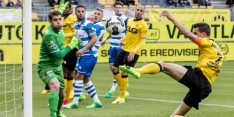 Van Hyfte keert na acht seizoenen terug naar België