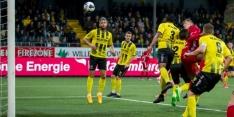 Mirani verlengt bij Almere City, Volendam contracteert Stroo