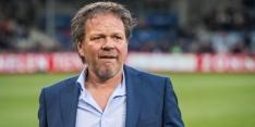 De Graafschap vloert Achilles, Swinnen blijft bij Eindhoven