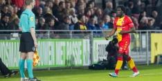 Manu moet weg bij Go Ahead na posts over Feyenoord