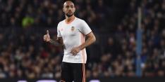 Zaza helpt Valencia met twee goals aan winst op Granada