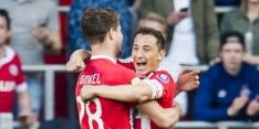 Guardado, Van Ginkel én Pröpper blijven mogelijk bij PSV