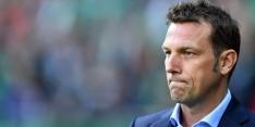 Schalke past trainerswissel toe na teleurstellend seizoen
