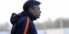 """Bondscoach Oranje Onder-19: """"Laten zien hoe goed we zijn"""""""