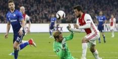 Fährmann verlaat Norwich City, Krul genoemd bij Schalke 04