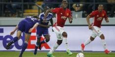 United en Anderlecht in evenwicht, Boëtius trefzeker