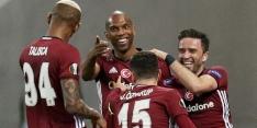 Scorende Babel zet met Besiktas nieuwe stap naar titel