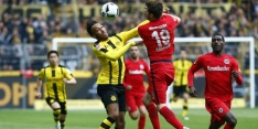 Eerherstel voor Dortmund en Wolfsburg in de Bundesliga