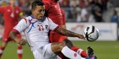 Panamees international Henriquez doodgeschoten
