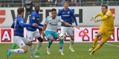 Schalke hoopt 'killer instinct' terug te vinden tegen Ajax