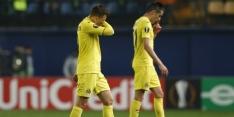 Villarreal blijft steken, knappe comeback Dinamo Kiev