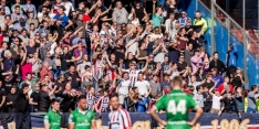 Willem II haalt doelman Wellenreuther als opvolger Lamprou