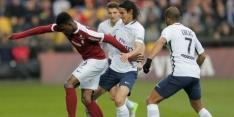 Matuidi redt in slotfase drie punten voor PSG tegen Metz