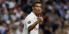 Real Madrid spaart Ronaldo en Kroos voor Deportivo-uit