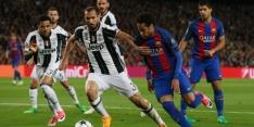 """CL hoofddoel voor Chiellini: """"Heb respect voor Monaco"""""""